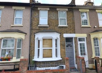 Thumbnail 2 bed property to rent in Holness Road, Stratford, London