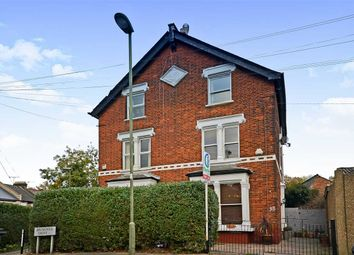 Thumbnail 4 bedroom semi-detached house for sale in Brunswick Grove, New Southgate