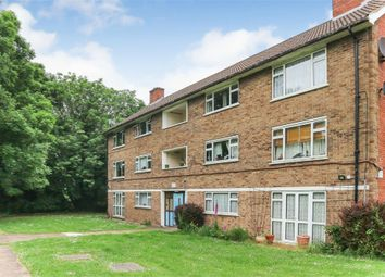 Thumbnail 3 bed flat for sale in Rayfield Close, Bromley, Kent