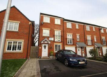 Thumbnail 3 bed terraced house for sale in Barley Edge, Carlisle