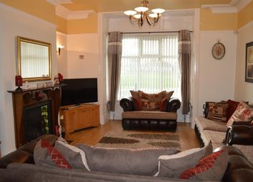 Thumbnail 5 bedroom detached house for sale in West View, 21 The Green, Thornaby-On-Tees