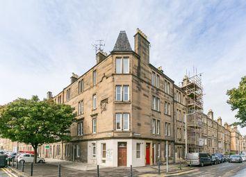 Thumbnail 1 bed flat for sale in Sloan Street, Leith, Edinburgh