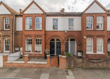 4 bed flat for sale in Quinton Street, London SW18