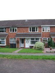 Thumbnail 2 bedroom flat to rent in Trevelyan Crescent, Stratford Upon Avon