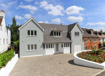 Thumbnail 5 bed detached house for sale in Hill Rise, Cuffley, Potters Bar