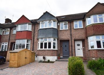 Thumbnail 4 bed terraced house for sale in Lincoln Avenue, Twickenham