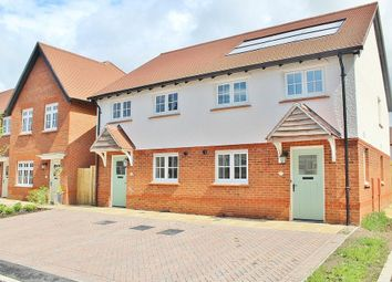 Thumbnail 2 bedroom shared accommodation for sale in Rivers Street, Waterlooville