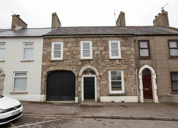 Thumbnail 4 bed town house for sale in 4, Zion Place, Newtownards