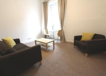 Thumbnail 1 bed flat to rent in Abbey Street, Edinburgh
