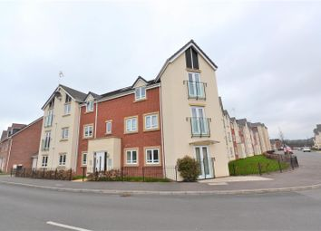 Thumbnail 2 bed flat for sale in Ophelia Drive, Stratford-Upon-Avon