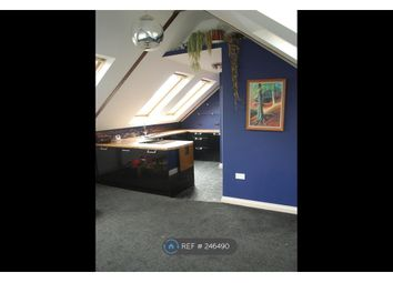 Thumbnail 1 bed flat to rent in Rosebery Avenue, Lincoln