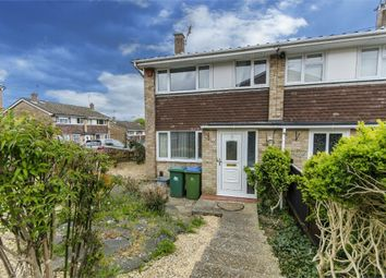 Thumbnail 3 bed end terrace house for sale in Alpine Close, West End Park, Southampton, Hampshire