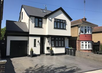Thumbnail 4 bed detached house for sale in Broadfields Avenue, London