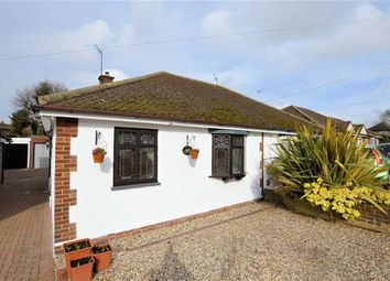 Thumbnail 2 bed semi-detached bungalow for sale in Princes Close, North Weald, Epping