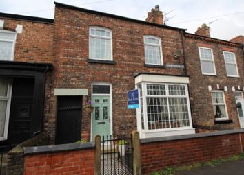 Thumbnail 3 bed terraced house for sale in Church Street, Orrell, Wigan