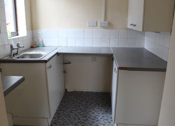 Thumbnail 1 bed flat to rent in Southey Street, Nottingham