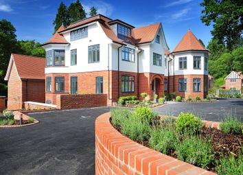 Thumbnail 1 bed flat for sale in Tower Road, Hindhead