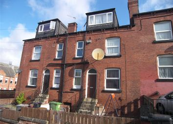 Thumbnail 2 bedroom terraced house for sale in Conway Mount, Leeds, West Yorkshire