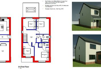 Thumbnail Land for sale in Gorsddu Terrace, Penygroes, Llanelli
