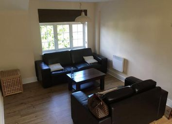 Thumbnail 2 bed flat to rent in The Quadrant, Addlestone