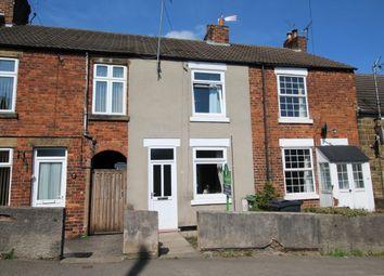 2 bed terraced house for sale in Church Lane, South Wingfield, Alfreton DE55