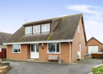 Thumbnail 5 bed detached house to rent in Alderholt Road, Sandleheath, Fordingbridge