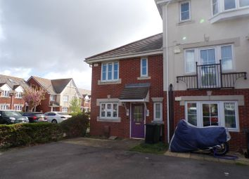 3 bed property for sale in Wells Close, Portsmouth PO3