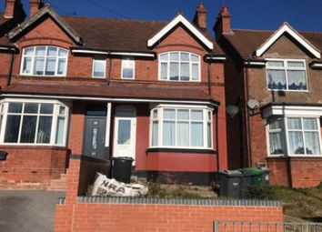 Thumbnail 2 bed flat to rent in Hagley Road West, Bearwood, Birmingham