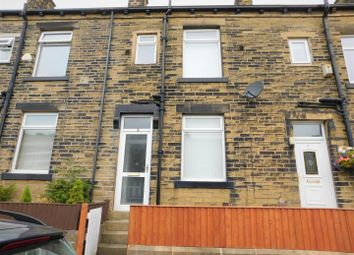 2 Bedrooms Terraced house for sale in Cresswell Place, Bradford BD7