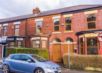 Thumbnail 2 bedroom terraced house for sale in Church Street, Leigh, Lancashire