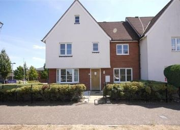 Thumbnail 4 bed terraced house for sale in The Gables, Ongar