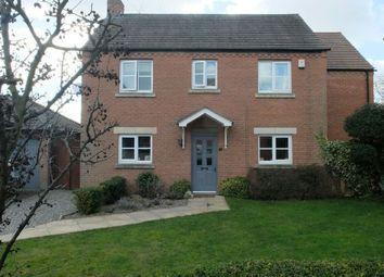 Thumbnail 4 bed detached house for sale in Leadon Place, Ledbury