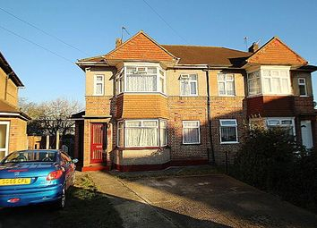 Thumbnail 2 bed maisonette for sale in Avon Close, Yeading