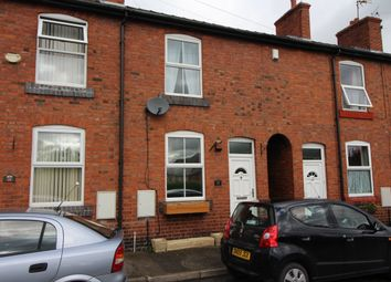 Thumbnail 2 bed terraced house for sale in Silverdale Terrace, Highley, Bridgnorth