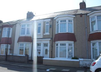 Thumbnail 3 bed property to rent in Chester Road, Hartlepool