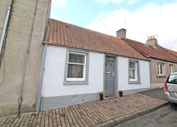 Thumbnail 3 bedroom cottage for sale in Newtown, Cupar