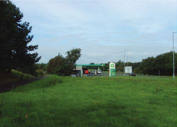 Thumbnail Commercial property for sale in Development Site, Corsehill Mount Road, Irvine