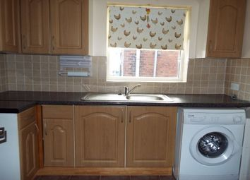 Thumbnail 3 bed flat to rent in Edleston Road, Crewe