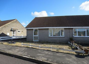 Thumbnail 2 bedroom bungalow to rent in Barrymore Close, Huish Episcopi, Langport
