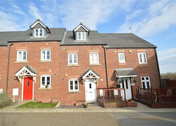 Thumbnail 3 bedroom town house for sale in 5 Banksman Way, Swinton, Manchester