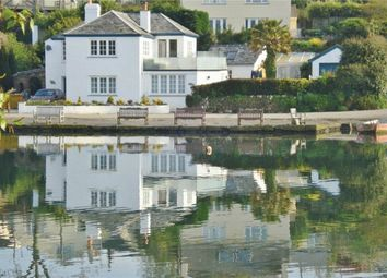 Thumbnail 4 bed semi-detached house for sale in Trevellan Road, Mylor Bridge, Falmouth