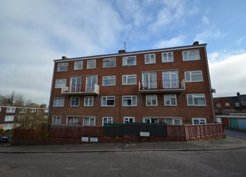 Thumbnail 3 bed flat for sale in North Lawn Court, Exeter