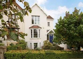 Thumbnail 4 bedroom semi-detached house for sale in Berkeley Road, Bishopston, Bristol