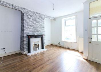 Thumbnail 2 bed terraced house to rent in Sudellside Street, Darwen