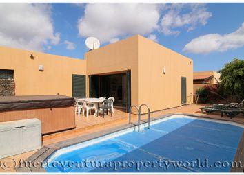 Thumbnail 3 bed villa for sale in Corralejo, Fuerteventura, Canary Islands, Spain