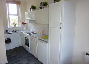 Thumbnail 1 bed flat to rent in S Alness Road, Manchester