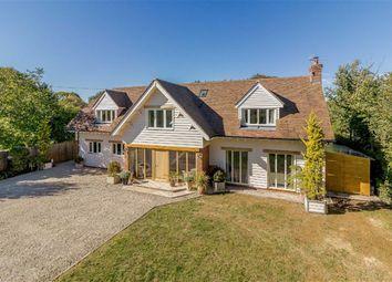 Thumbnail 4 bed detached house for sale in Honey Bottom Lane, Dry Sandford, Abingdon