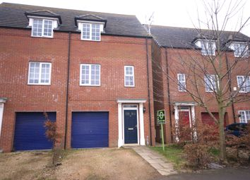 Thumbnail 4 bed semi-detached house to rent in Oxford Gardens, Holbeach, Spalding