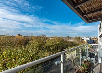 Thumbnail 2 bed flat to rent in Southgate Road, One N One Building, Islington