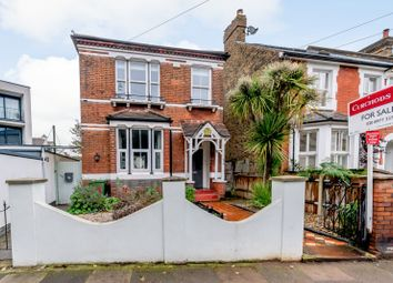 Thumbnail 3 bed flat for sale in Hampton Wick, Kingston